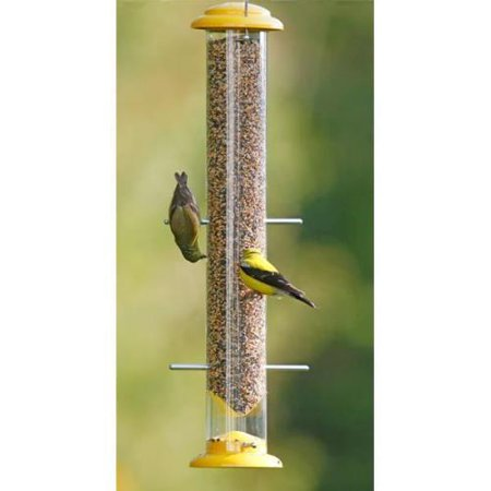 lg display finch thistle wild by at product prod stations cfm feeder station and drs kaytee bird feeders