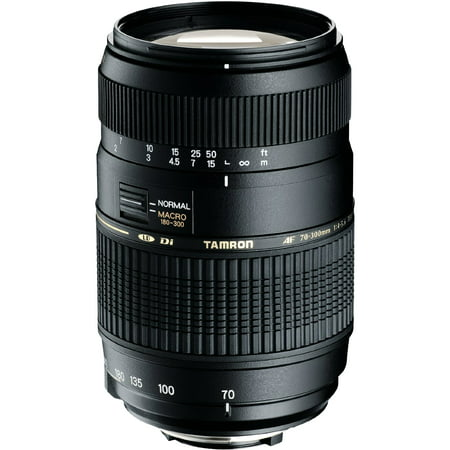 70-300mm F/4-5.6 Di LD Macro w/ hood for Nikon