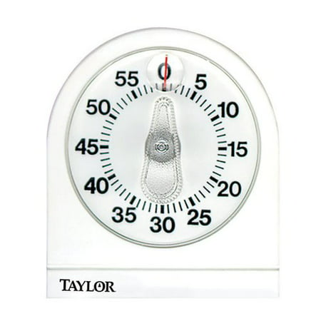 Taylor Taylor Cook-Rite Mechanical Kitchen Timer