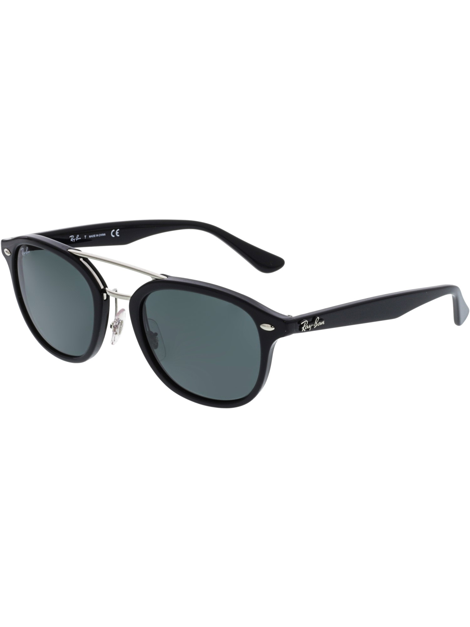 Ray-Ban Unisex RB2183 Square Sunglasses, 53mm