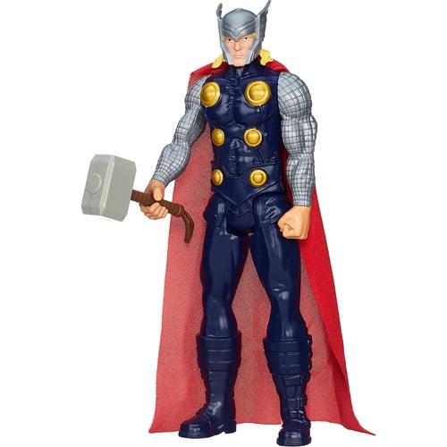 Marvel Avengers Titan Hero Series Thor Figure