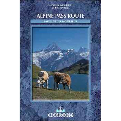 The Alpine Pass Route