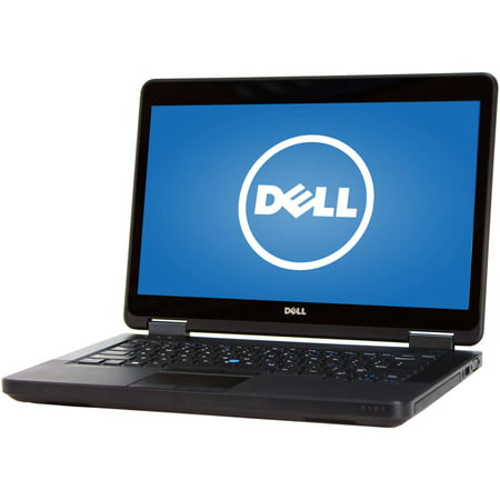 Refurbished Dell 14  Latitude E5440 Wa5 0761 Laptop Pc With Intel Core I7 4600U Processor  8Gb Memory  500Gb Hard Drive And Windows 10 Pro
