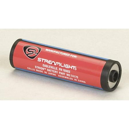 Streamlight 74175 Battery Stick for Strion Flashlight, - Streamlight Strion Replacement Bulb