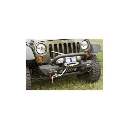 Rugged Ridge 11541.14 Bull Bar For Jeep Wrangler (JK)