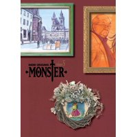 Monster, Vol. 5 : The Perfect Edition