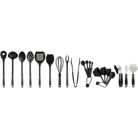 Calphalon Kitchen Tools Nylon - Select By Calphalon 20-Piece Utensil Set