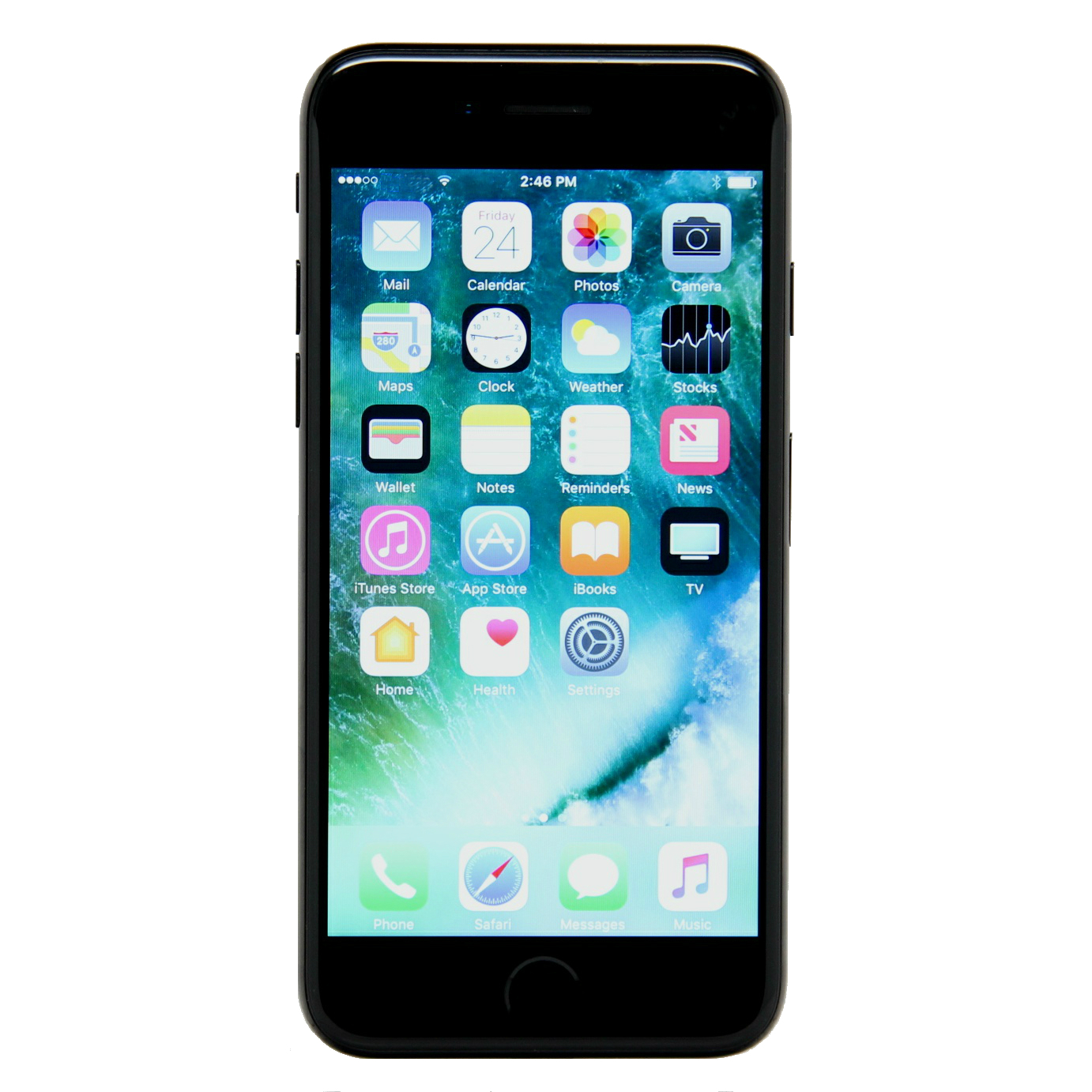 Apple iPhone 7 a1778 128GB Smartphone LTE GSM Unlocked (Refurbished)