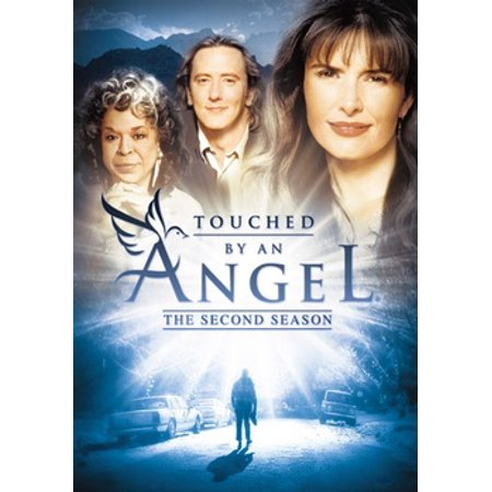 Touched By An Angel: The Complete Second Season (DVD) Smith Barney Stock