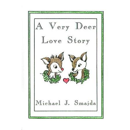 A Very Deer Love Story