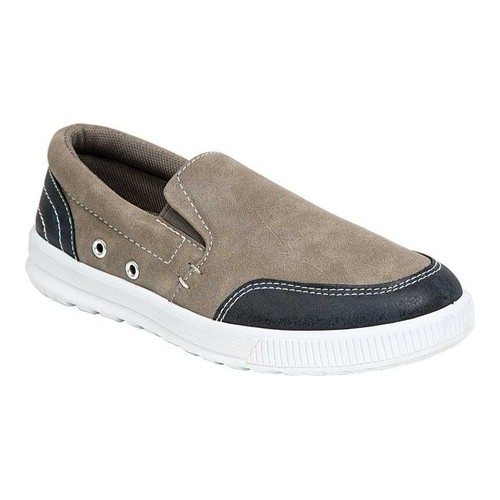 Boys' Deer Stags Abel Slip On Sneaker by NOTFOUND