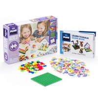 Plus-Plus Learn to Build - Pastel Construction Toy (Other)