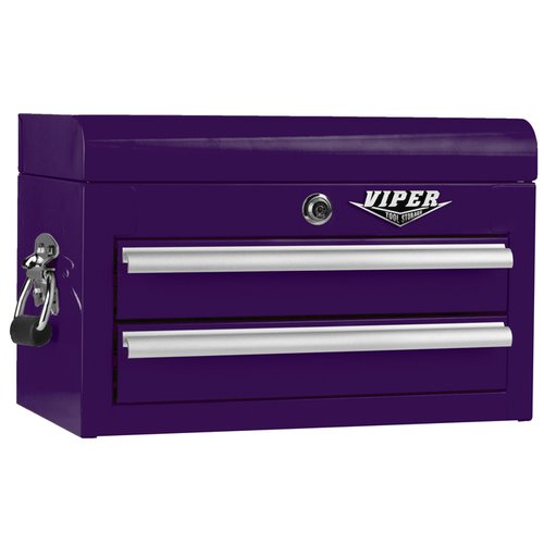 Viper Tool Storage 18''W 2-Drawer Top Chest