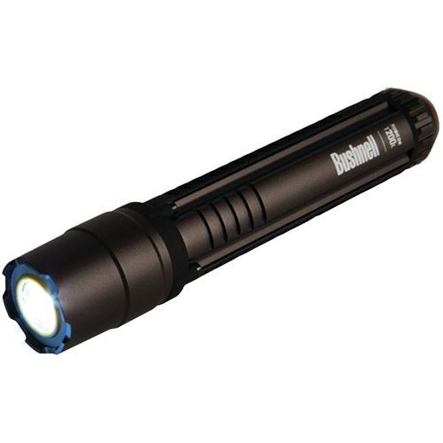 Bushnell  Rubicon Flashlight 2AA Red Halo Optic Grey