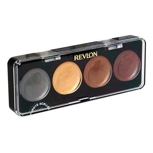 Revlon Illuminance Crème Shadow, Precious Metals