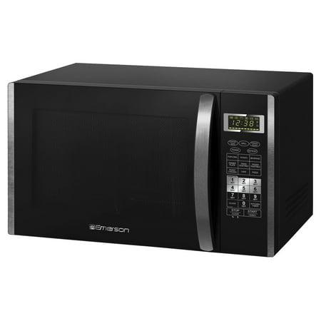 Emerson 1000 watt microwave manual