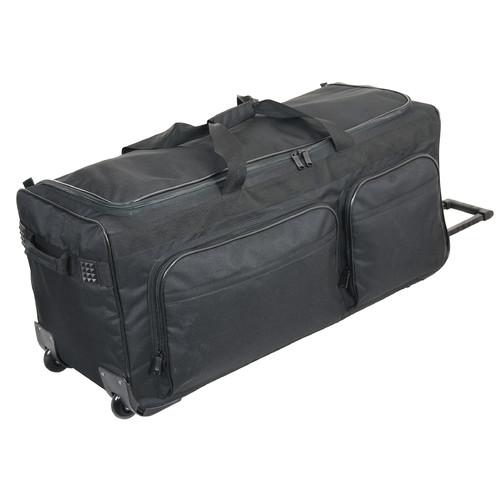Netpack Travel Light 35'' 2 Wheeled Travel Duffel