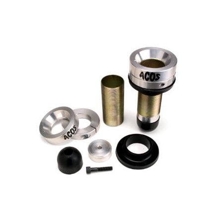 JKS 2200 Front Adjustable Coil Over Spacer System for Jeep