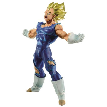 Dragon Ball Z Majin Vegeta PVC Figure [Blood of (Dragon Ball Z Blood In Blood Out Shirt)