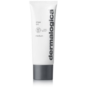 Dermalogica Light Sheer Tint Broad Spectrum, SPF 20, 1.3 fl oz