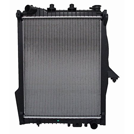 Omc Cooling - OSC Cooling Products 2739 New Radiator