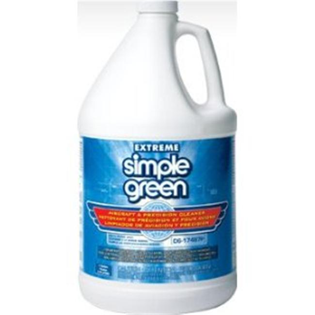 Simple Green SG13406 1 Gallon Extreme Simple Green - pack of 4