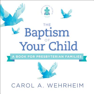The Baptism of Your Child (Paperback)