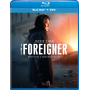 The Foreigner (Blu-ray   DVD)