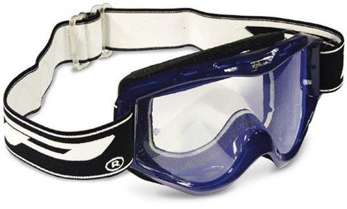 PRO GRIP 3101 KIDS GOGGLES BLUE by Progrip