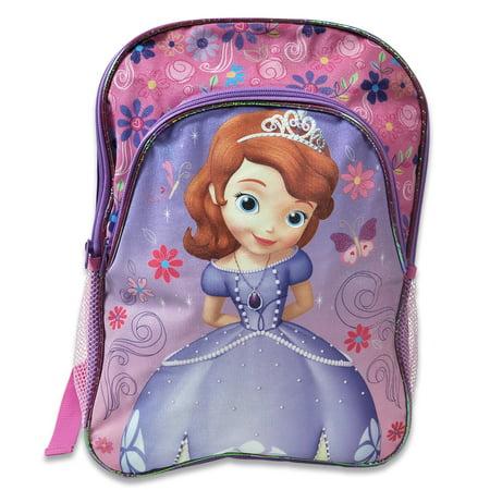 9e050de372c Disney - Girls Princess Sofia the First Pink Purple 16