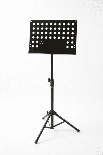 Antigua Winds Concert Music Stand with Aluminum T by