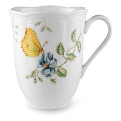 - Lenox Butterfly Meadow Dragonfly Mug