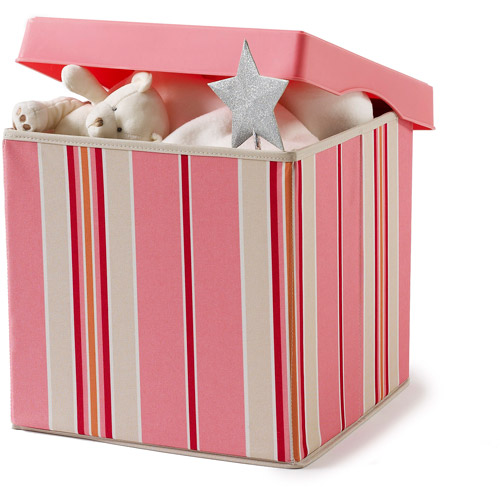 Neatfreak Hard Lid Storage Box, Candy Taffy