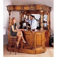 Design Toscano Tewkesbury Inn Pub