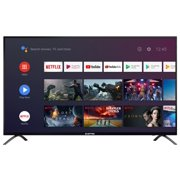 """Sceptre 55"""" Class TV (2160p) Android Smart 4K LED TV with Google Assistant (A558CV-U)"""