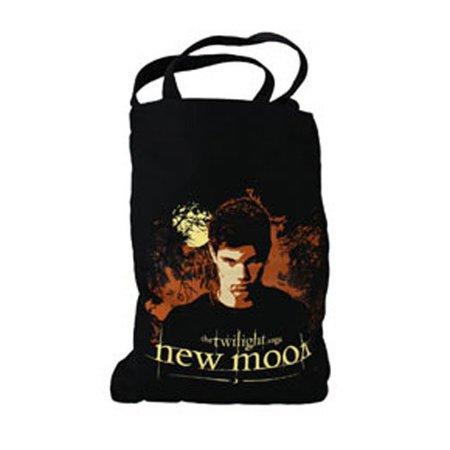 The Twilight Saga  New Moon   Tote Bag Jacob Black