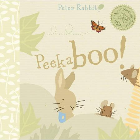 Peter Rabbit Peekaboo!](Peter Rabbit Party Supplies)