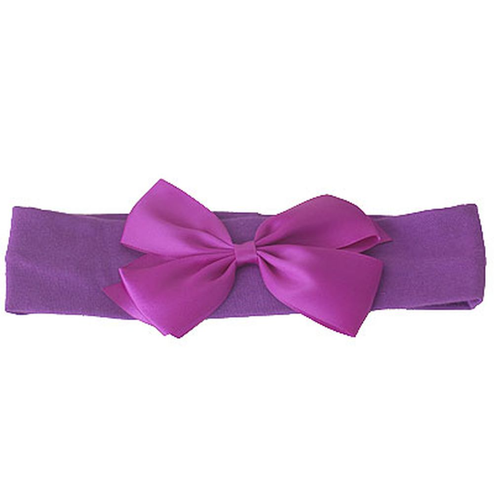 Bundle Monster 6pcs Cute Handmade Girl Ribbon Bows Hair