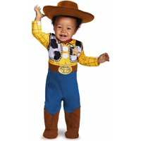 Toy Story Infant Woody Deluxe Costume