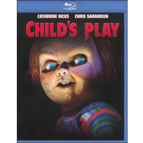 Child's Play (Blu-ray   DVD) (Widescreen)