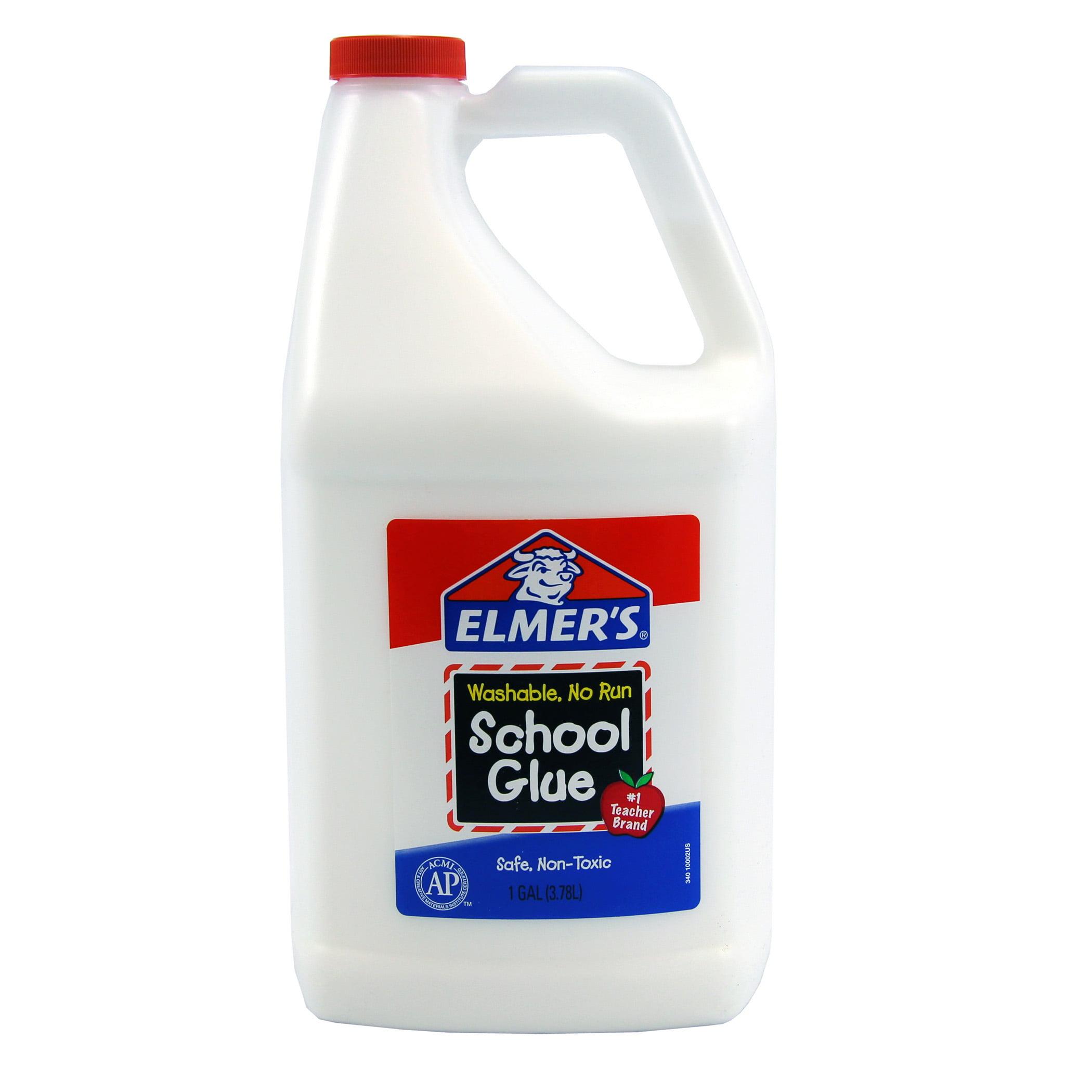 Elmer's Washable School Glue, Gallon