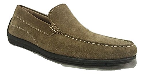 ECCO Men's Classic Moccasin by