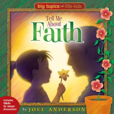 Tell Me About Faith - eBook