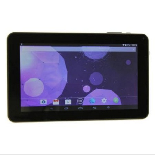 "Refurbished Bright Tab BTAB-9 9"" Android 4.4 KitKat 16GB 1.3GHz WiFi Dual Camera Tablet"