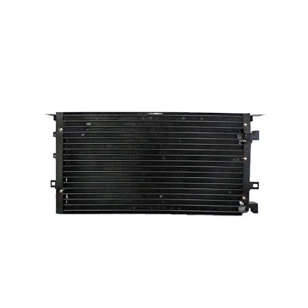 A-C Condenser - Pacific Best Inc For/Fit 4711 96-00 Dodge Caravan Voyager Town & Country With Rear A/C Primary-Condenser Pc Engine Best