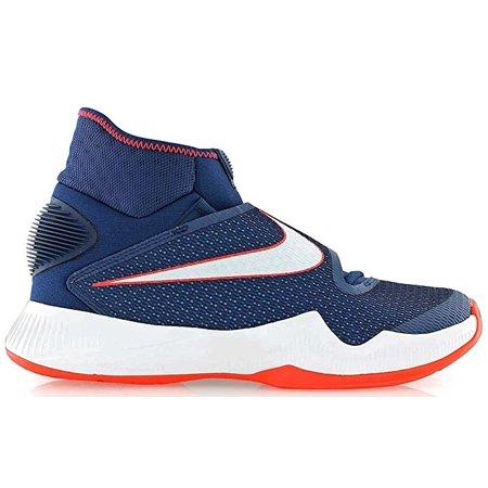 Nike - Men s Zoom Hyperrev 2016 Basketball Shoe - Walmart.com c1ab275e6