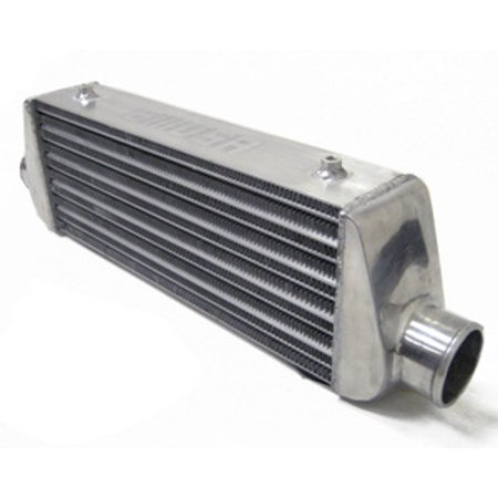 "UNIVERSAL INTERCOOLER 27x7x2.5 2.5"" Inlet/Outlet"