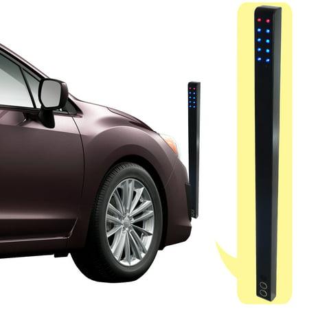 Park Aid Garage Parking Sensor Adjustable Amp Programable