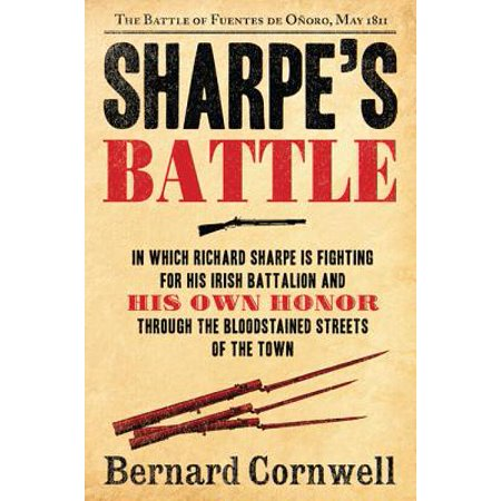 Sharpe's Battle : The Battle of Fuentes de Onoro, May 1811 ()