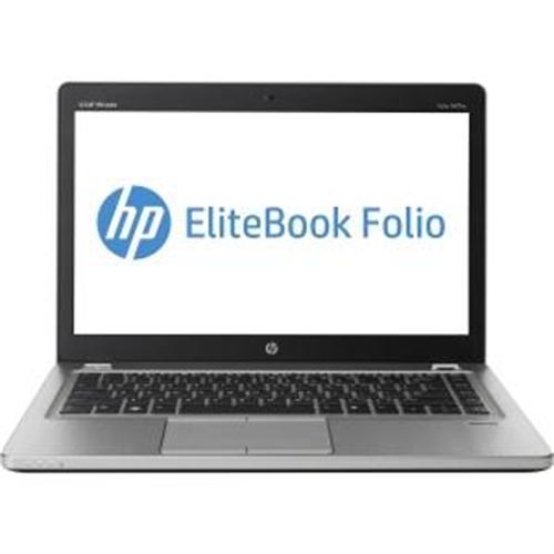 "HP EliteBook Folio E1Y36UT 14"" LED Ultrabook Intel Core i5-3437U 1.90GHz Platinum"